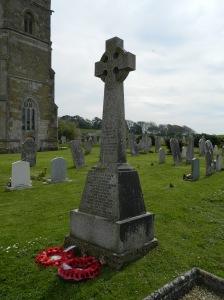 Abbotsbury War Memorial (Dorset)