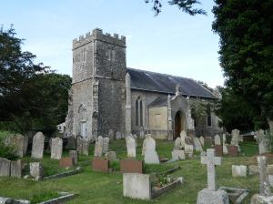 Lytchett Minster Church (Dorset)
